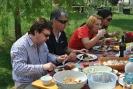 Majális 2011 ebéd és értékelés_10