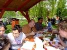 Majális 2011 ebéd és értékelés_11